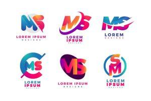 Partes de un logotipo