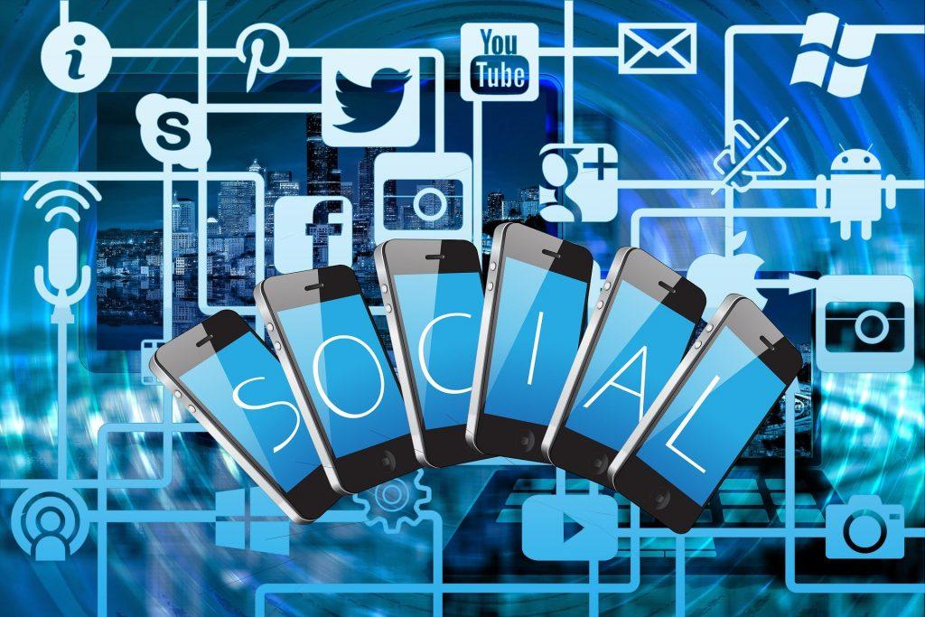 calendario de redes sociales